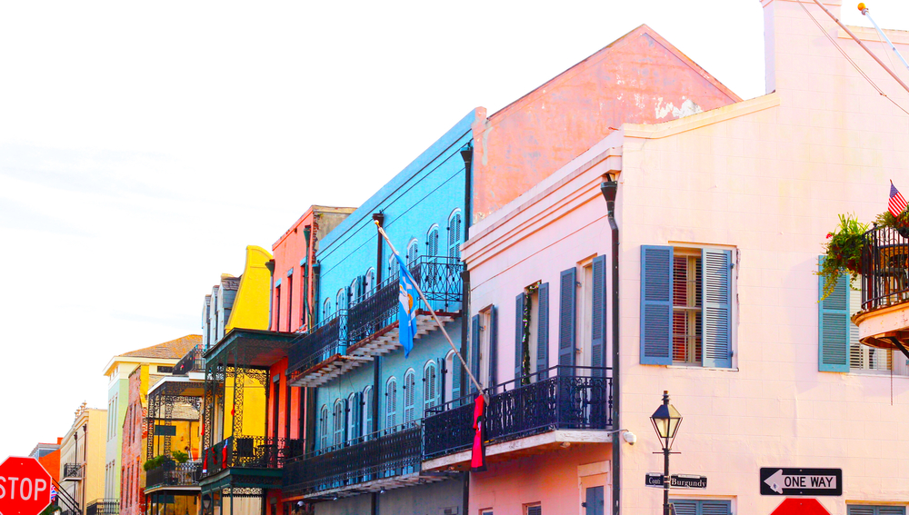One of the best things about New Orleans is that you don't have to break the bank in order to have the time of your life! I have rounded up a few things that you have to do and places you must visit if you go to New Orleans. By the way, almost everything on this list is free!