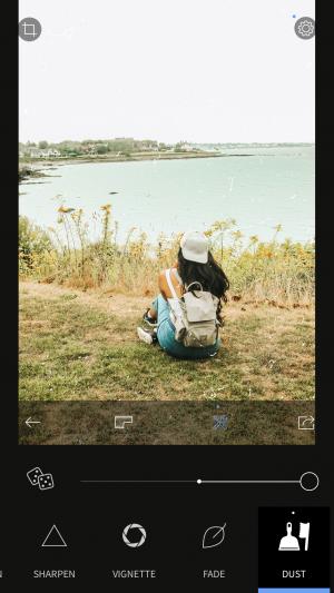 RNI Films Photo Editing Tutorial Instagram